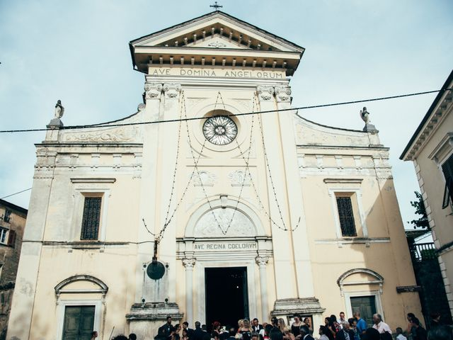 Il matrimonio di Gianluca e Vanessa a Vezzano Ligure, La Spezia 21