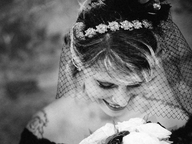 Il matrimonio di Gianluca e Vanessa a Vezzano Ligure, La Spezia 22