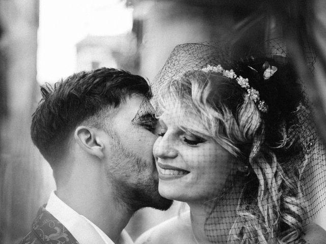 Il matrimonio di Gianluca e Vanessa a Vezzano Ligure, La Spezia 23
