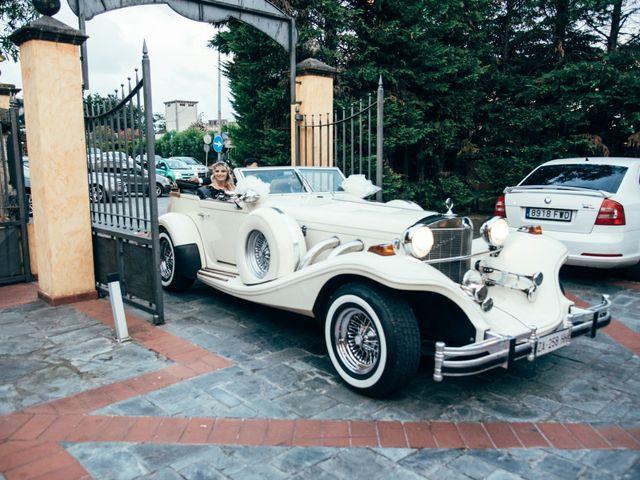 Il matrimonio di Gianluca e Vanessa a Vezzano Ligure, La Spezia 33