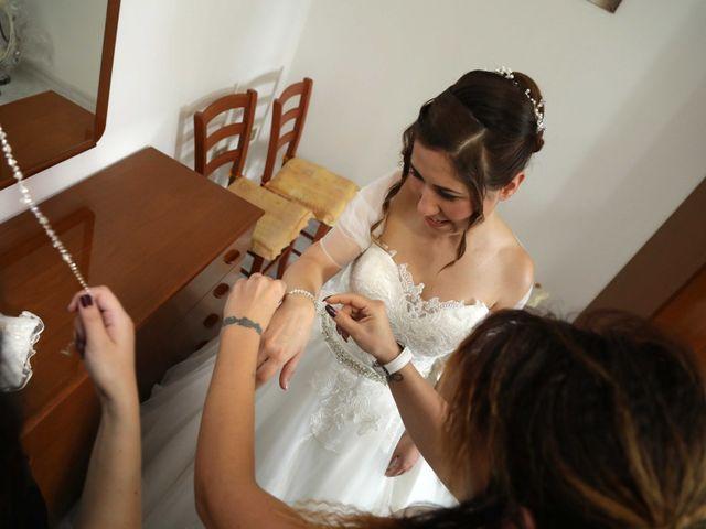 Il matrimonio di Andrea e Sara a Narcao, Cagliari 6