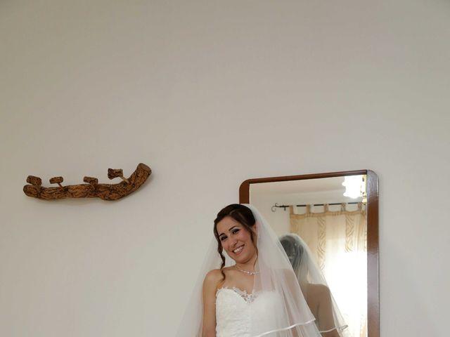 Il matrimonio di Andrea e Sara a Narcao, Cagliari 7