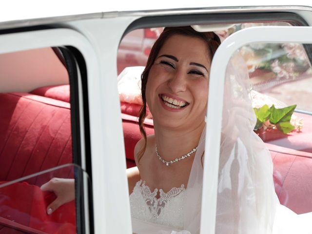 Il matrimonio di Andrea e Sara a Narcao, Cagliari 9