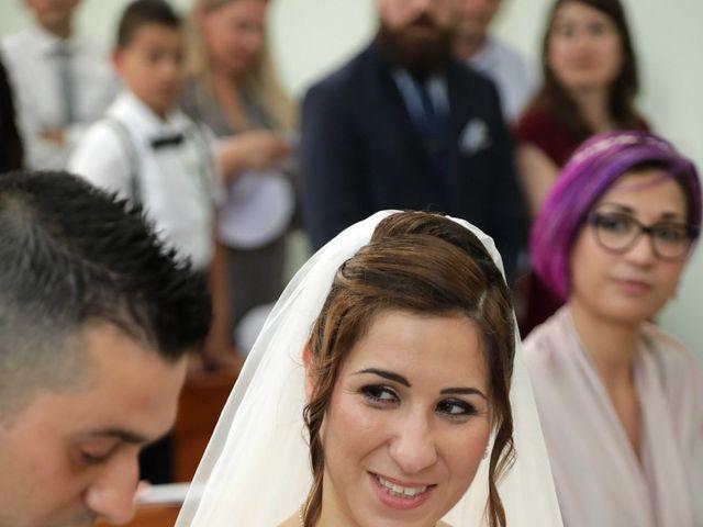 Il matrimonio di Andrea e Sara a Narcao, Cagliari 13