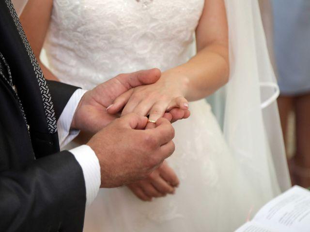 Il matrimonio di Andrea e Sara a Narcao, Cagliari 14