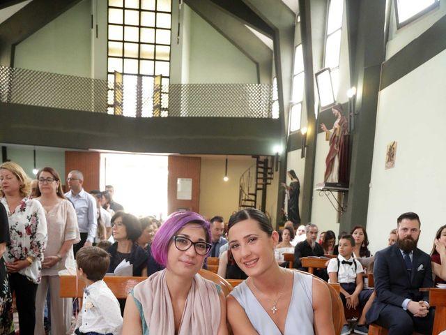Il matrimonio di Andrea e Sara a Narcao, Cagliari 19