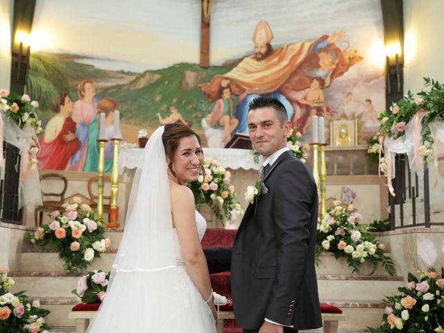 Il matrimonio di Andrea e Sara a Narcao, Cagliari 20