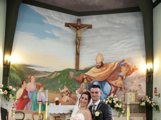 Il matrimonio di Andrea e Sara a Narcao, Cagliari 21