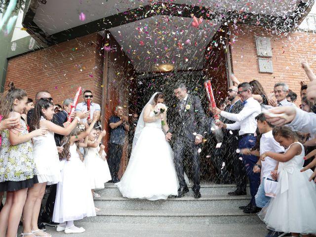 Il matrimonio di Andrea e Sara a Narcao, Cagliari 23