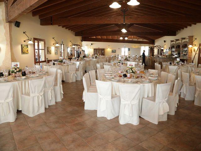 Il matrimonio di Andrea e Sara a Narcao, Cagliari 27