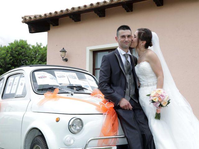 Il matrimonio di Andrea e Sara a Narcao, Cagliari 28