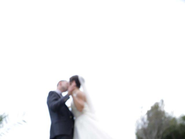 Il matrimonio di Andrea e Sara a Narcao, Cagliari 29