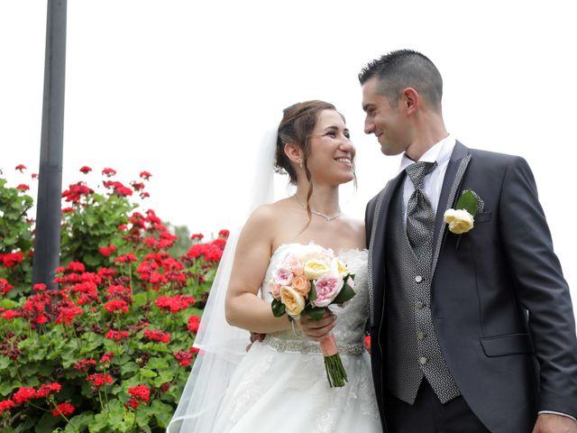 Il matrimonio di Andrea e Sara a Narcao, Cagliari 30