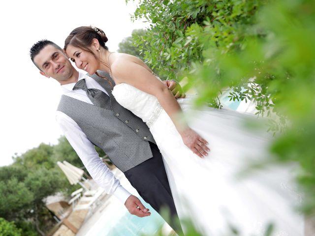 Il matrimonio di Andrea e Sara a Narcao, Cagliari 31