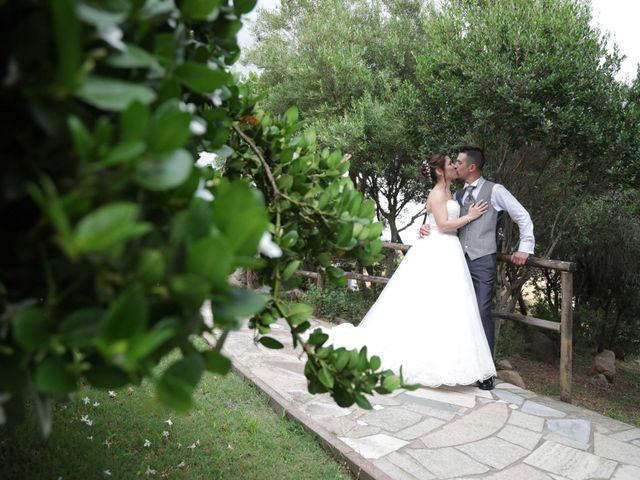 Il matrimonio di Andrea e Sara a Narcao, Cagliari 32