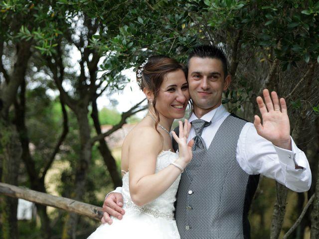 Il matrimonio di Andrea e Sara a Narcao, Cagliari 33