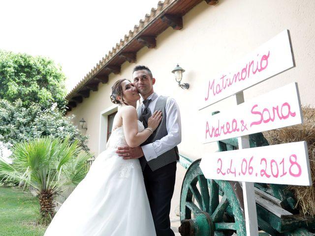 Il matrimonio di Andrea e Sara a Narcao, Cagliari 37