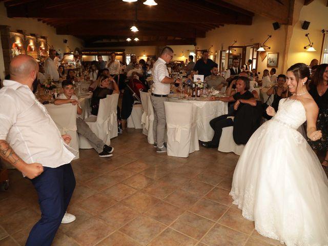 Il matrimonio di Andrea e Sara a Narcao, Cagliari 38