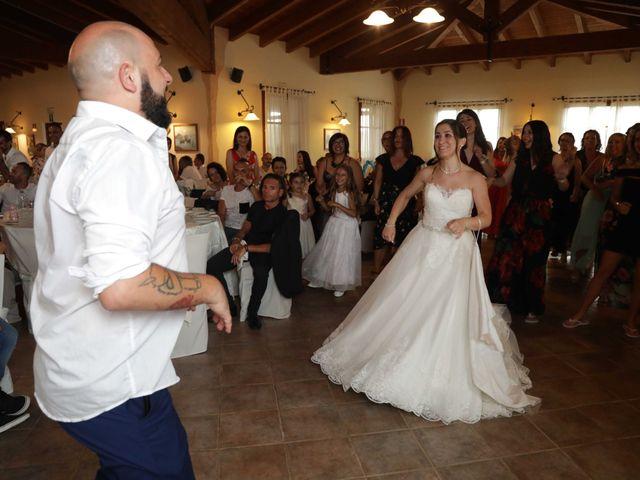 Il matrimonio di Andrea e Sara a Narcao, Cagliari 39