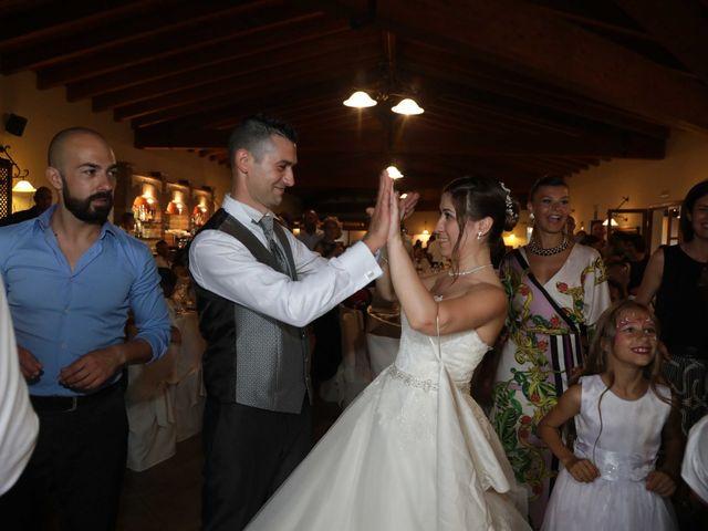 Il matrimonio di Andrea e Sara a Narcao, Cagliari 40