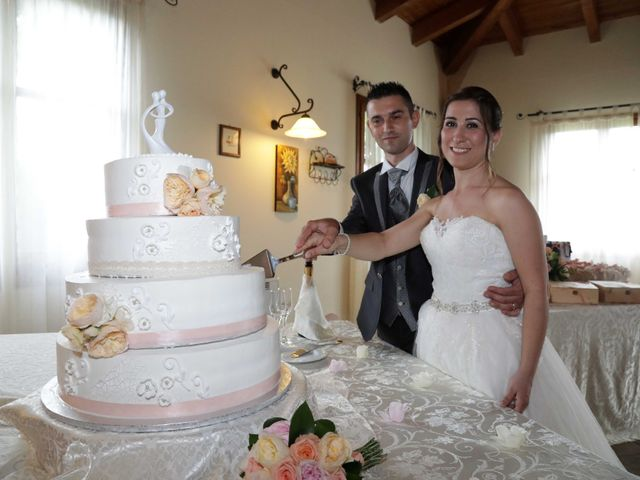 Il matrimonio di Andrea e Sara a Narcao, Cagliari 42