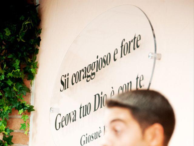 Il matrimonio di Ester e Simeone a Sarroch, Cagliari 13