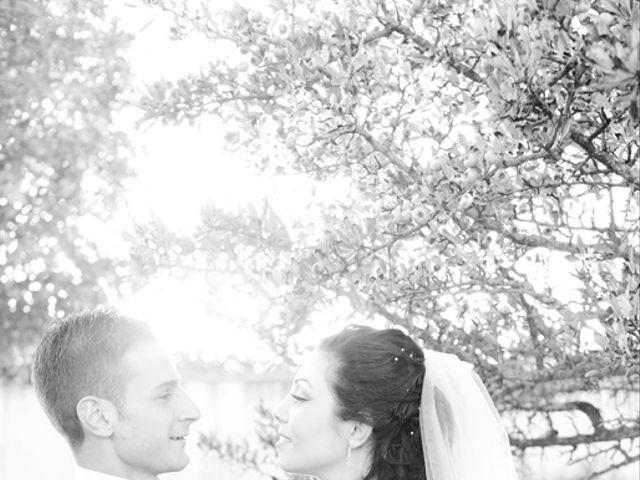 Il matrimonio di Ester e Simeone a Sarroch, Cagliari 21