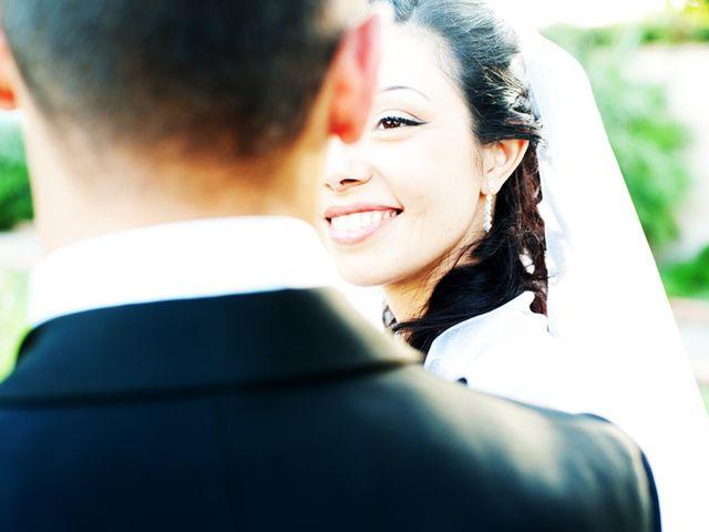 Il matrimonio di Ester e Simeone a Sarroch, Cagliari 23