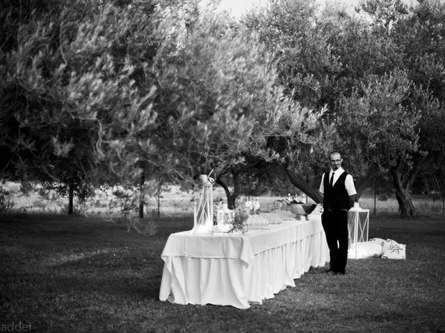 Il matrimonio di Ester e Simeone a Sarroch, Cagliari 28
