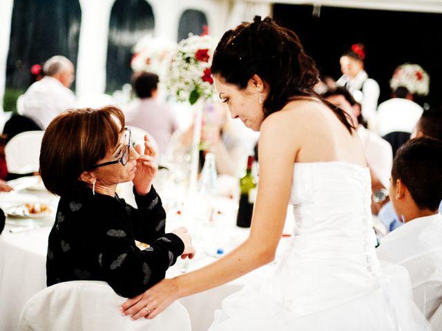 Il matrimonio di Ester e Simeone a Sarroch, Cagliari 34