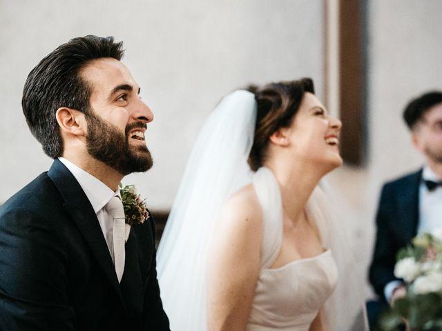 Il matrimonio di Francesco e Francesca a Tivoli, Roma 22