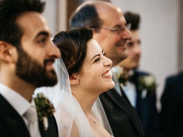 Il matrimonio di Francesco e Francesca a Tivoli, Roma 27