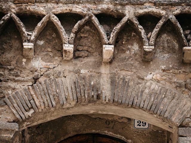 Il matrimonio di Francesco e Francesca a Tivoli, Roma 34
