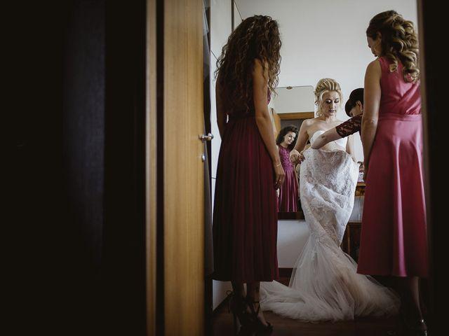 Il matrimonio di Andrea e Yelena a Padova, Padova 9