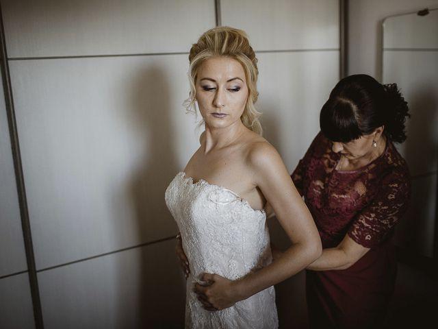 Il matrimonio di Andrea e Yelena a Padova, Padova 10
