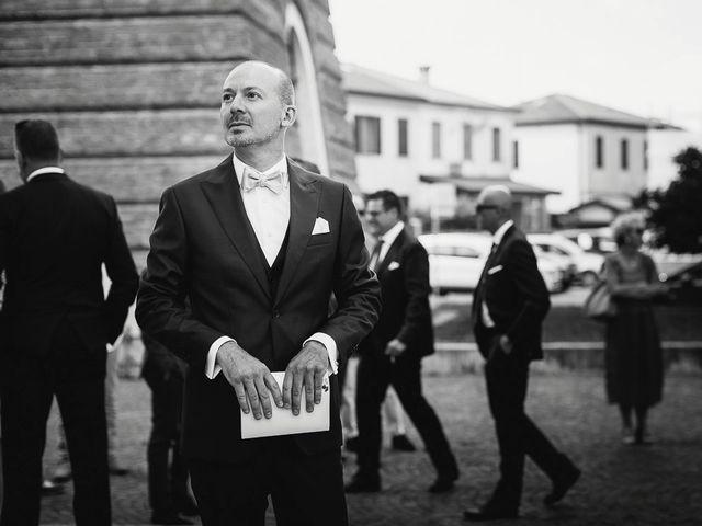 Il matrimonio di Andrea e Yelena a Padova, Padova 14