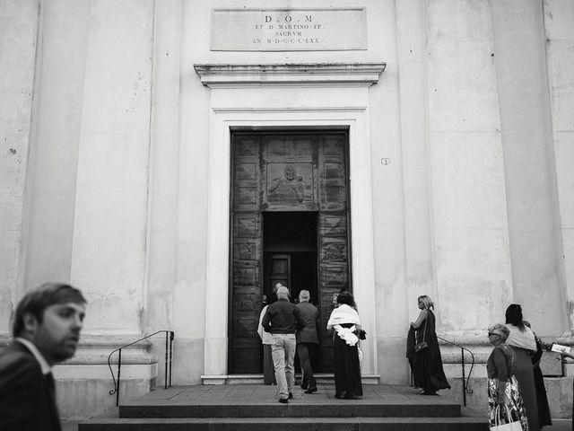 Il matrimonio di Andrea e Yelena a Padova, Padova 15