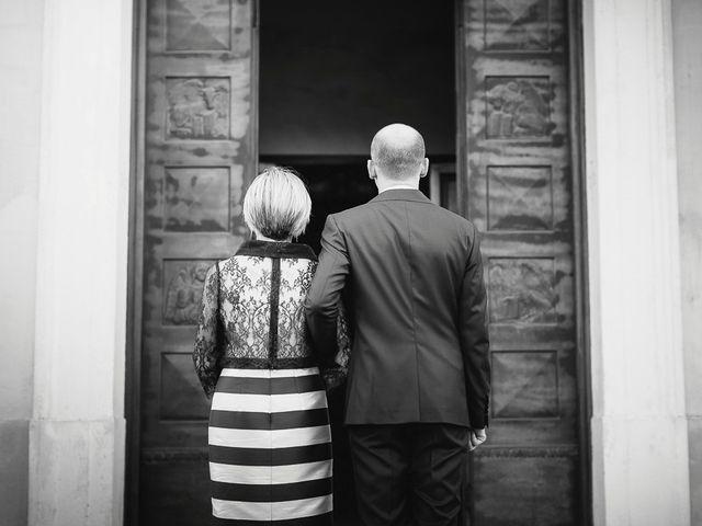 Il matrimonio di Andrea e Yelena a Padova, Padova 16
