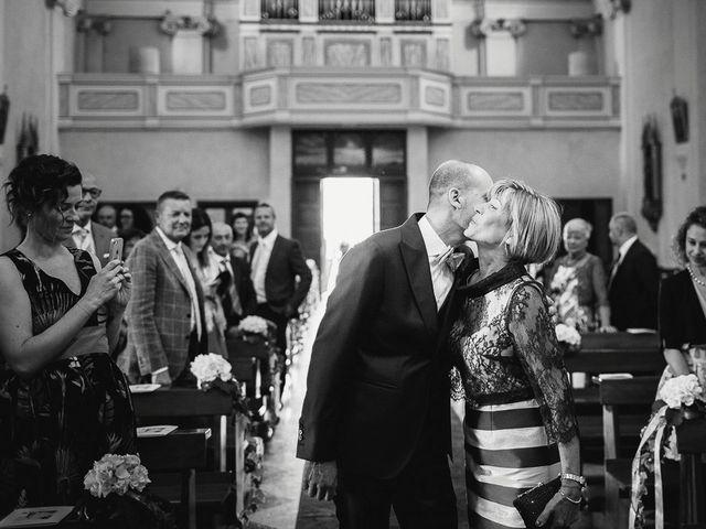 Il matrimonio di Andrea e Yelena a Padova, Padova 17