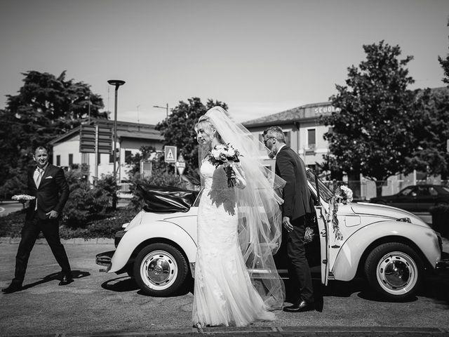 Il matrimonio di Andrea e Yelena a Padova, Padova 19