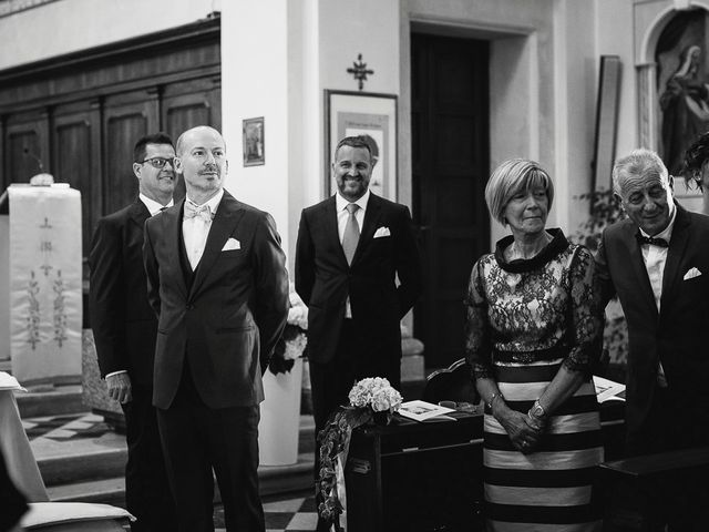 Il matrimonio di Andrea e Yelena a Padova, Padova 20