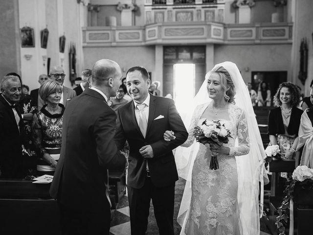 Il matrimonio di Andrea e Yelena a Padova, Padova 22