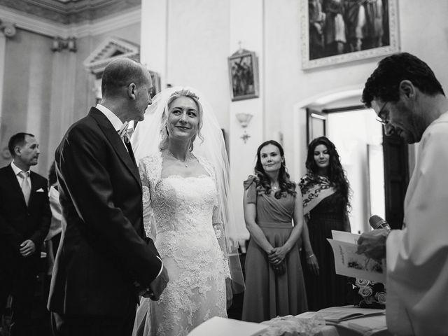 Il matrimonio di Andrea e Yelena a Padova, Padova 23