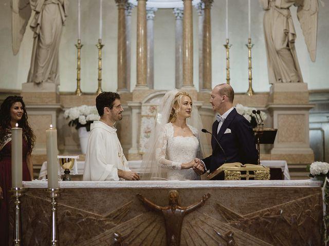 Il matrimonio di Andrea e Yelena a Padova, Padova 24