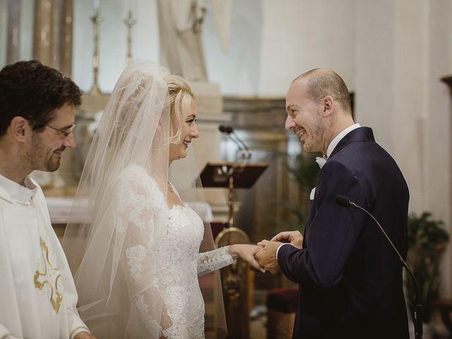 Il matrimonio di Andrea e Yelena a Padova, Padova 25