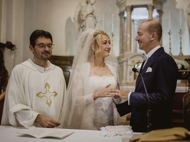 Il matrimonio di Andrea e Yelena a Padova, Padova 26
