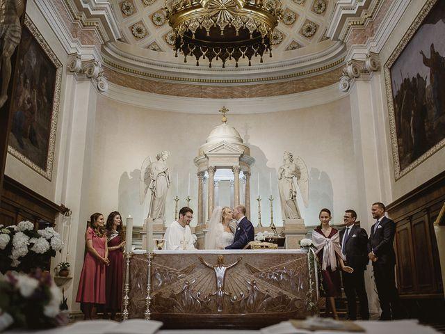 Il matrimonio di Andrea e Yelena a Padova, Padova 27