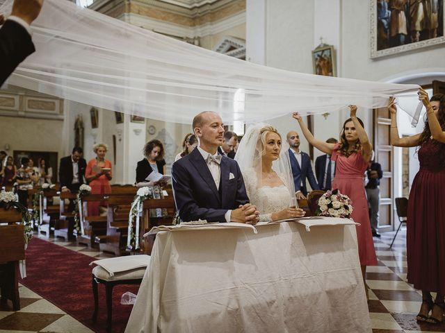 Il matrimonio di Andrea e Yelena a Padova, Padova 28
