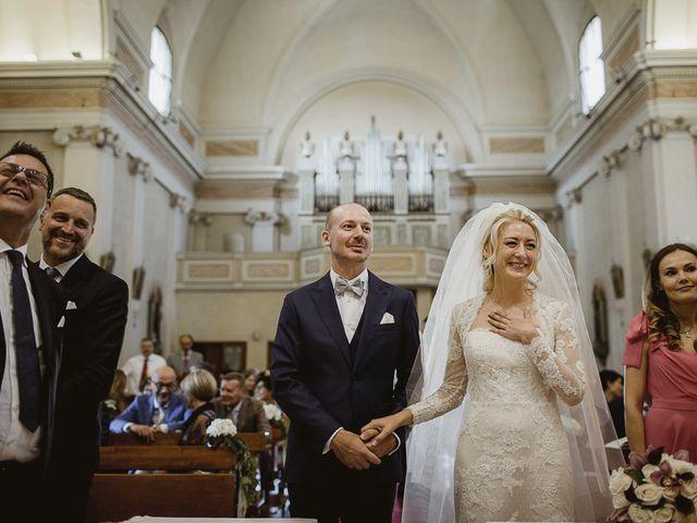 Il matrimonio di Andrea e Yelena a Padova, Padova 29