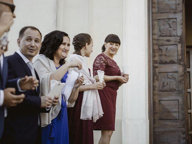 Il matrimonio di Andrea e Yelena a Padova, Padova 30